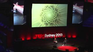 Fibonacci Melody: Greg Sheehan at TEDxSydney