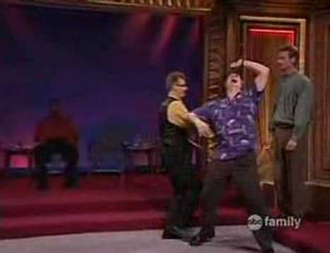 """Whose Line Is It Anyway? Episode 1 """"Party Quirks"""""""