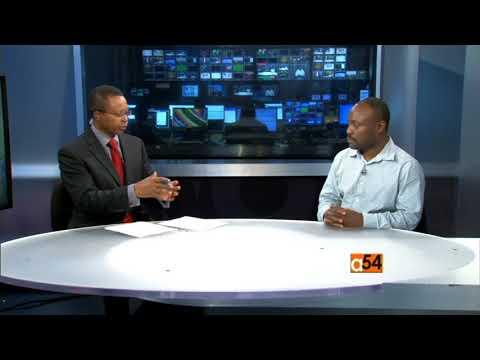 Tensions Mount in Zimbabwe