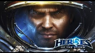 MI VENGANZA SERA RAPIDA E INDOLORA!  /Heroes of the Storm