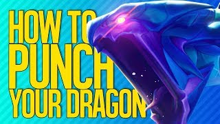 Download HOW TO PUNCH YOUR DRAGON | Dauntless Mp3 and Videos