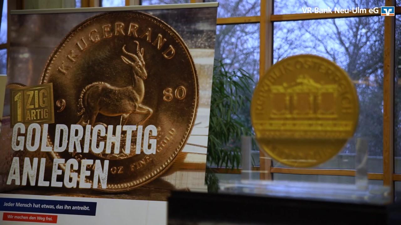 Big Phil Zu Gast Bei Der Vr Bank Neu Ulm Youtube