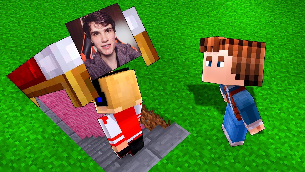 ESCONDERIJO SECRETO NO MURDER !! - Minecraft - YouTube