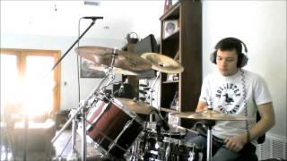 Switchfoot- Your love is a song drum cover