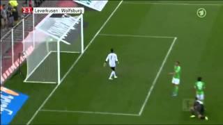 um dos gols mais bonitos do futebol