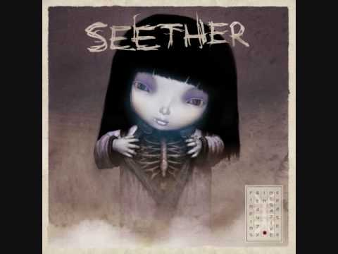 Seether-Broken Acoustic ( Original Version)