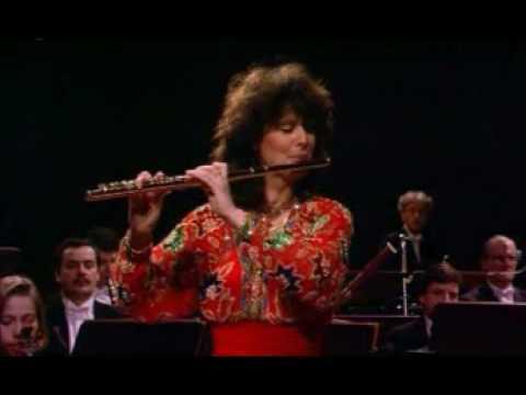 Penderecki: Concerto for Flute