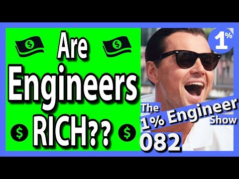 Are Engineers Rich? Do Engineers Make Good Money?