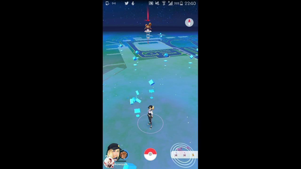 Pokémon GO Ep.30 香港機場有很多機會出百變怪 (2/2) - YouTube