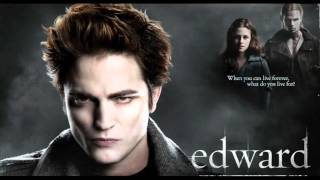 Twilight OST Score 05 Humans Are Predators Too-Carter Burwell