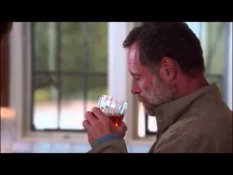 Californication -  Hank Moody  and Richard Bates  (Funny Scene)