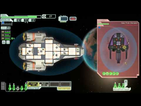Let's Try FTL: Advanced Edition