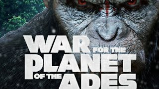 War of planet of apes download in hd in hindi