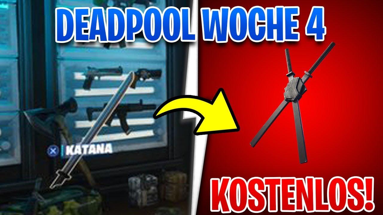 Deadpool 2 Kostenlos Anschauen