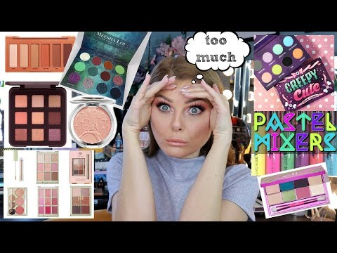 New Makeup Releases | Going On The Wishlist Or Nah? #14