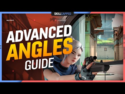 Why HOLDING ANGLES Loses You Games | Valorant Tips, Tricks, and Guides