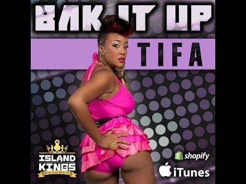 Bak It Up Tifa Shazam