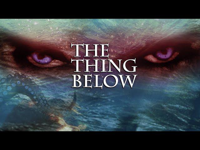 The Thing Below – Das Grauen lauert in der Tiefe (Horrorfilm auf Deutsch, Horrorfilme anschauen)