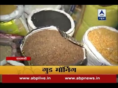 Varasani market facing inflation after note ban