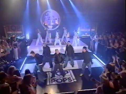 Five - Let's Dance