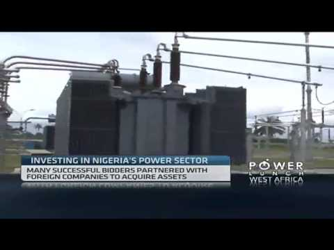Investing in Nigeria's electricity sector