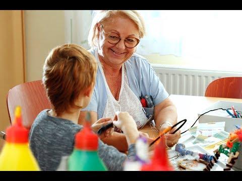 10 Jahre Kinderpsychosomatik am LKH Steyr