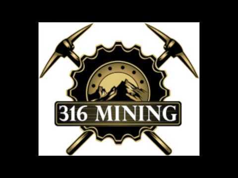 GOLD RUSH NEWS - 316 MINING'S SECRETS REVEALED