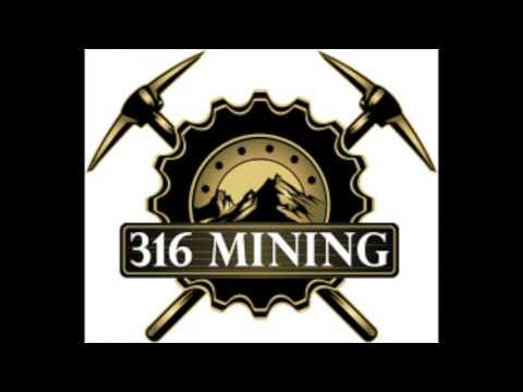 GOLD RUSH NEWS - 316 MINING'S SECRETS REVEALED