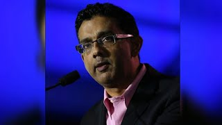 Trump pardons conservative commentator Dinesh D'Souza