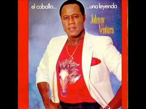 Johnny Ventura - El Poeta (1988)
