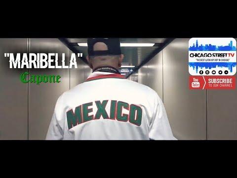 "🇲🇽 Capone ""Maribella"" [CHICANO RAP TEXAS] Latino Jam Records Raza For Life"