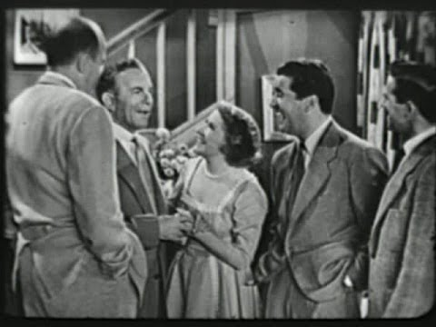George Burns & Gracie Allen Show S2E21 Investing in a musical comedy (Jun 19, 1952)