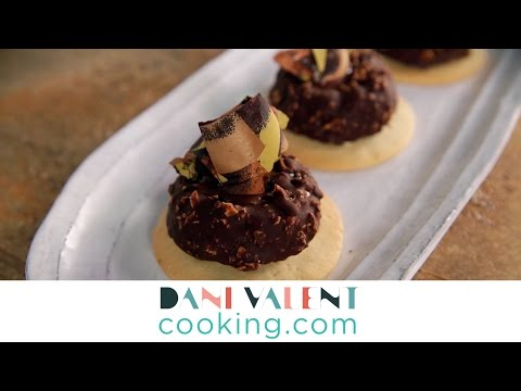 DANI VALENT COOKING: Choc Top with Christy Tania. Thermomix dessert recipe demo