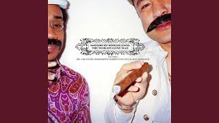 The World's Gone Mad (feat. Del The Funky Homosapien, Barrington Levy & Alex Kapranos) (Edit)
