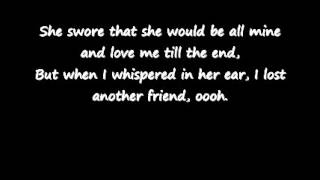 Led Zeppelin-Good Times Bad Times(Lyrics On Screen)
