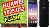 Flash Huawei Y625-U32 Tested Method Sdcard تفليش عن طريق