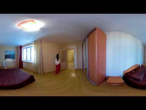 Видео 360 градусов 4К для объекта недвижимости | Екатеринбург 2019
