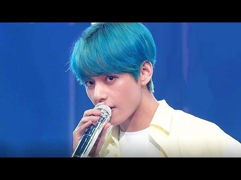 방탄소년단(BTS) - Make It Right Mcountdown Stage