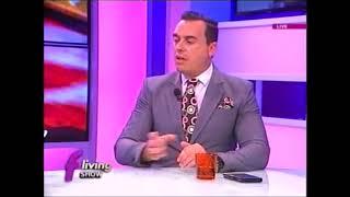 Sandro Camilleri fuq F Living - 26.09.17