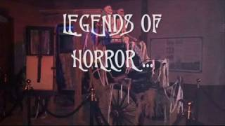 CASALOMA LEGENDS OF HORROR WITH PARANORMAL MUSKOKA !