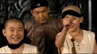 Новый китайский боевик HD Мастер