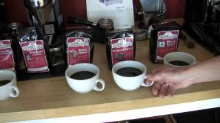 Crew Review: Atomic Cafe -- Drip Coffee