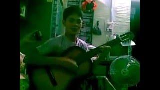 Một thuở yêu người guitar