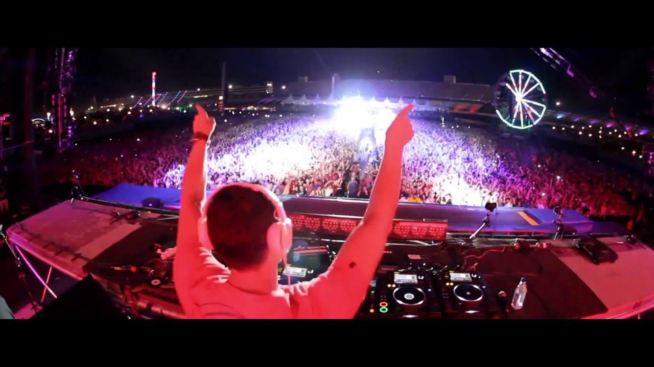 Download David Guetta & Showtek feat. Vassy - BAD (concept video)