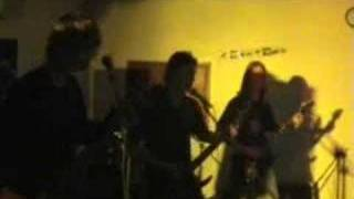 Thunderhead - Bound In Chains (Live)