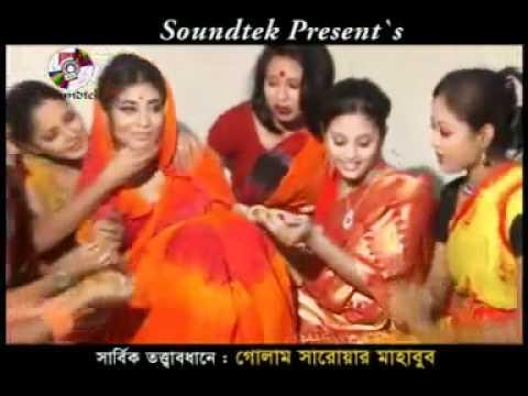 Holud bato Mendi bato bangla wedding ceremony song=6=