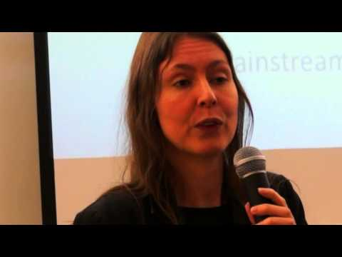 Why Ideas are More Important for Success Than Intelligence: Zoe Cunningham at TEDxRussellSquare