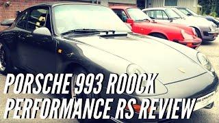 Porsche 993 Roock Performance RS Review