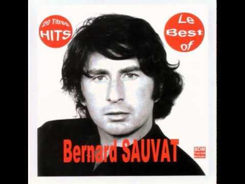 Bernard Sauvat - L'amour il faut etre deux