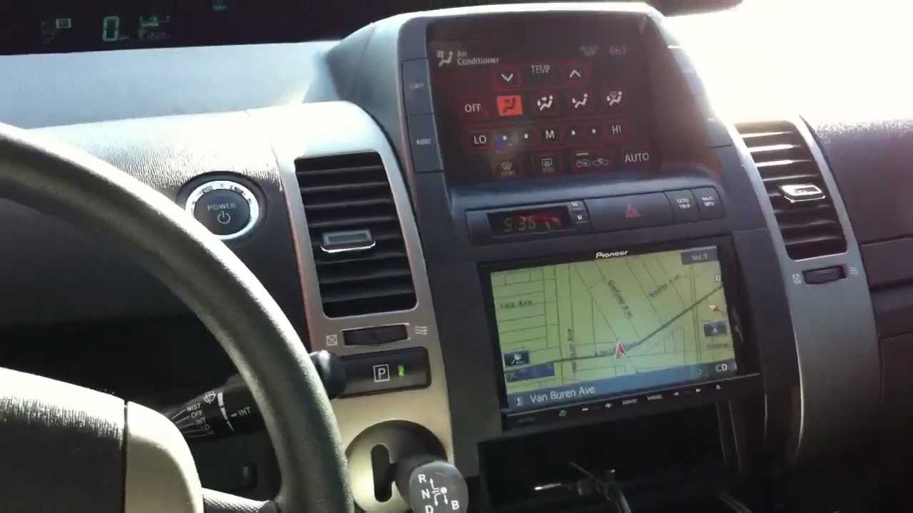 Maxresdefault on Pioneer Double Din Stereo